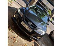 Mazda 6 mps mazadaspeed6