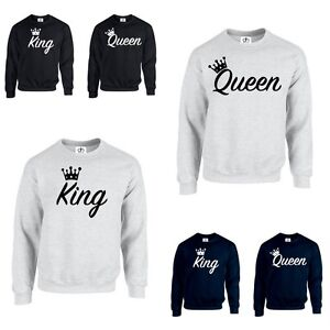 Compra gorras king queen online al por mayor de China
