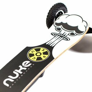 Nuke Off Road Powerful Electric Longboard 3300W - FREE SHIPPING!