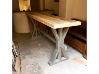 Bespoke Build Services - We don't do ordinary , not your typical builder , reclaimed materials