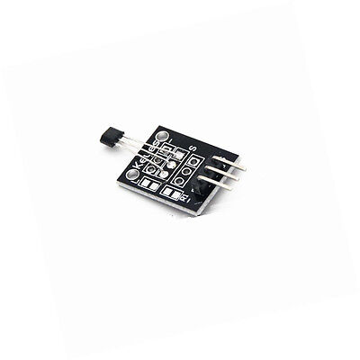1pcs 49e Oh49e Hall Sensor Module For Arduino Module New
