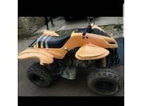 300cc cfmotor