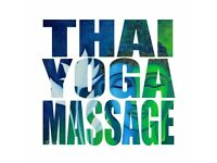 Thai Yoga Massage, Thai Oily Massage