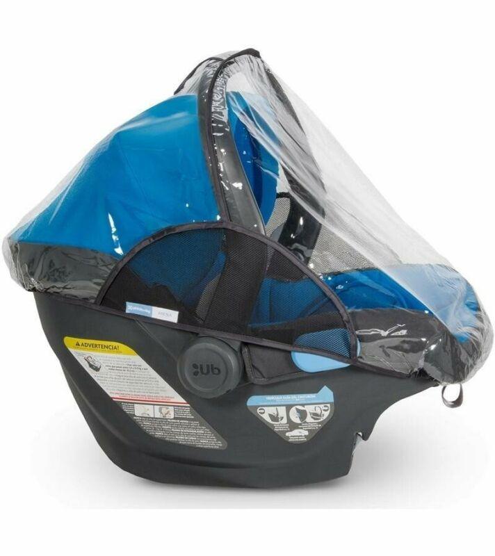 Mesa Uppababy Infant Car Seat Rain Shield