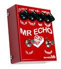 SIB Guitar Delay, Echo & Reverb Pedals