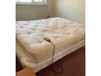 Craftmatic Adjustable Bed- NEED GONE ASAP OPEN TO OFFERS