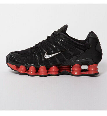 Nike Shox TL Trainers UK Sizes 6 - 9 Limited Stock **FAST AND FREE DELIVERY**