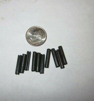 ROLL SPRING PINS 3/32