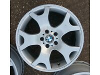 19 inch Bmw X5 Tiger Claw Alloy Wheels (e36,e46,330,Mv2,M3,e53,e60,e39,bbs,split