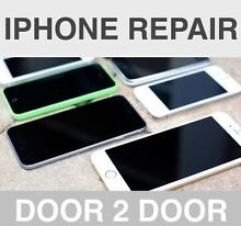 IPHONE REPAIR - COMES TO YOU. LOW RATES. PRO TECHNICIAN. Sydney City Inner Sydney Preview