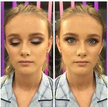 Makeup Artist @isabelle_violet_mua Eden Hill Bassendean Area Preview