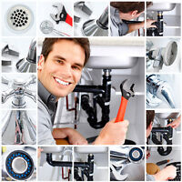 RICHMOND HILL Most Wanted Plumbing Services (647) 243-6645