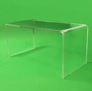 Acrylic Coffee Table Ebay