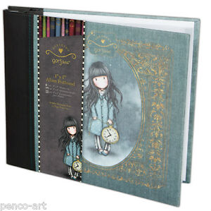 Papermania scrapbook 2 post memory album 8x8 santoro 39 s for American crafts page protectors 8x8