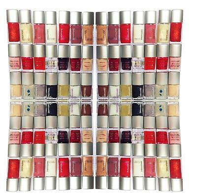 100 wet n wild nail varnish polish WHOLESALE JOBLOT CLEARANCE MAKEUP COSMETIC uk