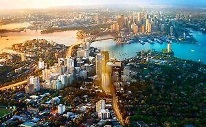 BRAND NEW NorthSydney 2 Bedroom Apartment For Rent! North Sydney North Sydney Area Preview