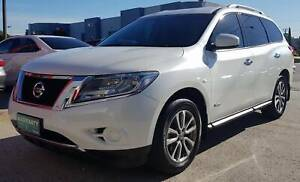 2015 N/Pathfinder Hybrid *1 Year Unlimited KMs Extended Warranty* Tullamarine Hume Area Preview