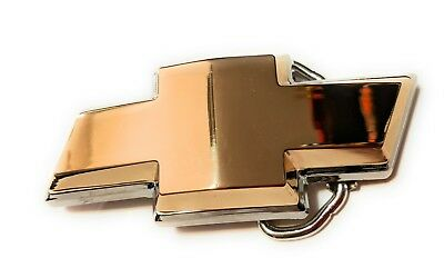 Classic Chevrolet CHEVY logo Belt Buckle Collectible gift CHEVY RACING Beautiful for sale  Shipping to India