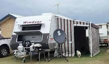 2010 Windsor GC538s Meadow Springs Mandurah Area Preview