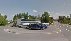 Lac-Brome , Restaurant with Office building for sale ,