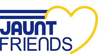 JAUNT Friends