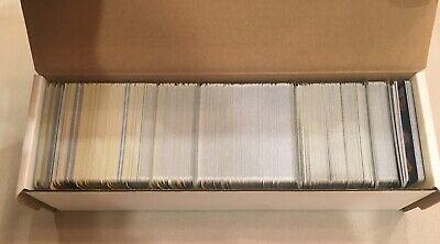 Pokemon TCG 900 Bulk Card Lot - Common Uncommon Rare - Includes 30 foil cards!