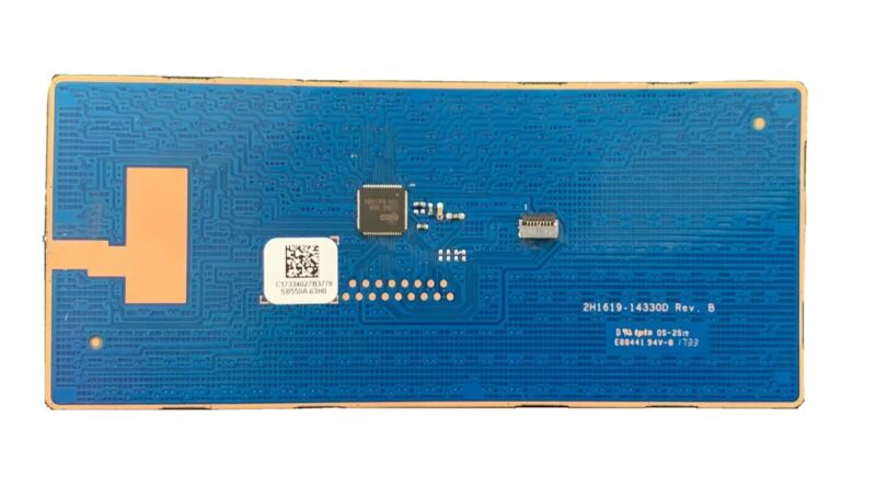 926531-001 HP 17-BS TOUCH PAD BOARD US FAST SHIPPING