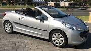 Peugeot 207cc Carramar Wanneroo Area Preview
