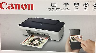 Canon PIXMA MG2920 Wireless Inkjet All-in-One Printer/Copier
