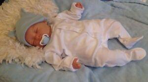 Reduced Price NEWBORN BABY BOY Child friendly REBORN doll cute Babies