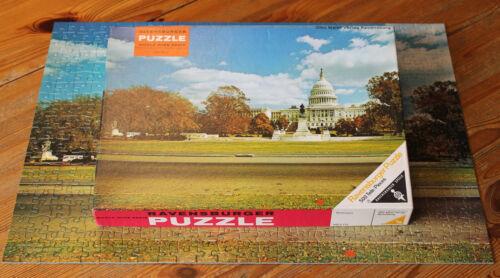 Ravensburger World Wide Puzzle  : Washington 500Teile
