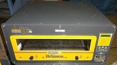 Brinsea Contaq Z6 Egg Incubator Sku 6