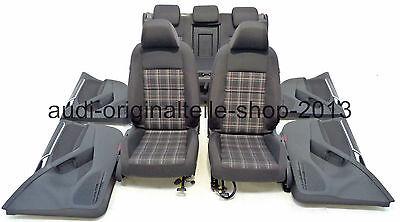 golf 6 sitze gebraucht kaufen nur noch 2 st bis 75. Black Bedroom Furniture Sets. Home Design Ideas