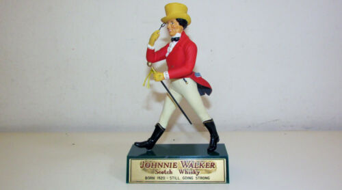 vintage Johhnie Walker Figurine 10
