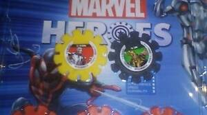 Marvel Disks Ipswich City Preview