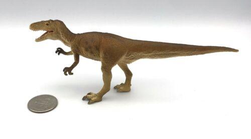 Carnegie Collection Safari Ltd SINRAPTOR 2003 Dinosaur Figure Rare!