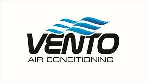 Vento Air Conditioning Leppington Camden Area Preview