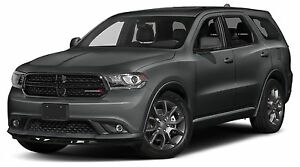 2017 Dodge Durango R/T - DEMO