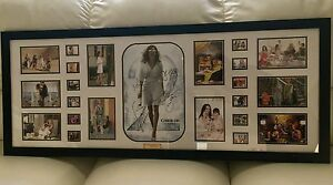Sex and the City 2 Signed Framed Movie Montage Memorabilia Bayswater Bayswater Area Preview