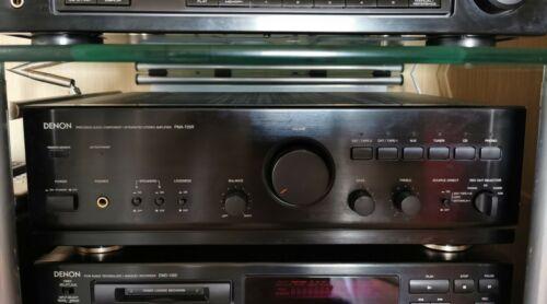 Denon PMA-725R /Stereo Vollverstärker