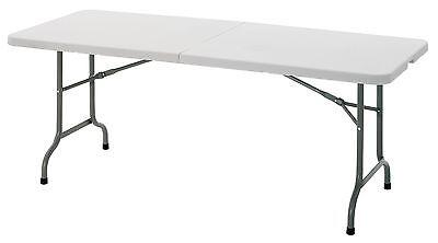 Bartscher Party-TischTisch Multi-Tisch Tisch 180x76x74cm klappbar NEU  601170