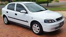 ASTRA  TS  CITY  2003 Gulfview Heights Salisbury Area Preview