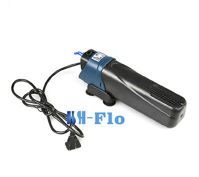 Fish Tank UV Filtration Pump With Oxygen Filtering Pump And Sterilizing Function Aquarium Uv Filtration