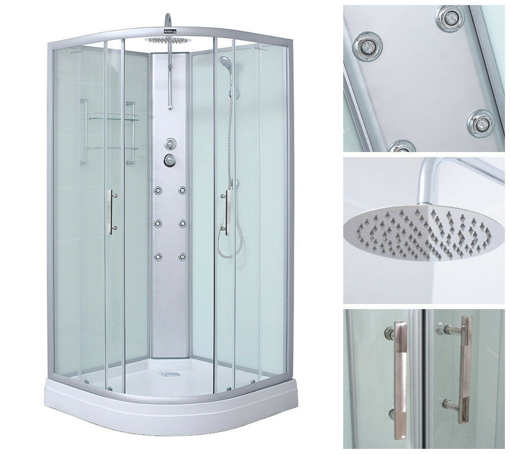 Dusche Komplett Test Vergleich Dusche Komplett Gunstig Kaufen