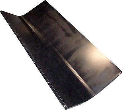 1989374c1 Clean Grain Auger Trough For Case Ih 1688 2188 2388 2588 Combines