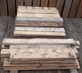 pallet boards unmatched stack approx 6 to 7 sq meters from 32 inches upto 48 inches