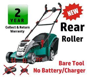 savers BARE TOOL  Bosch Rotak 43Li Cordless Lawnmower 06008A4508 3165140770811