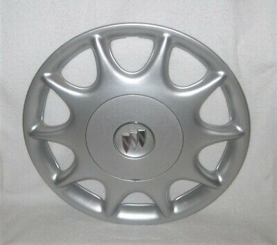 "Another Really Good 1997-2004 Buick Century 15"" Hubcap 9594867 + Center Cap"
