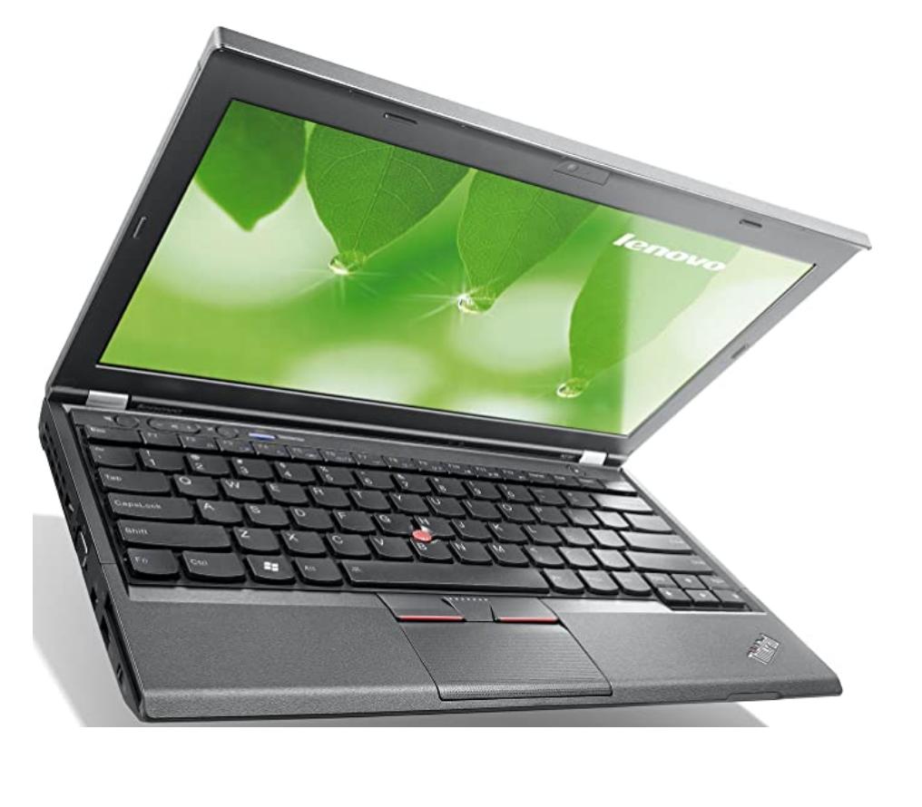 Laptop Windows - Lenovo Thinkpad X230 Laptop intel i5 Turbo Boost 3.30GHz 16GB RAM 2TB SSD Deals