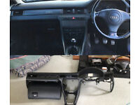 Audi A6 C5 upper Dashboard assembly panel